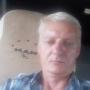 Виктор 52 года (Овен) Брянск