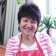 Ольга, 62, г.Калуга