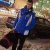 Евгений, 22, г.Ленинградская