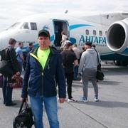 Е̶в̶г̶е̶н̶и̶й̶, 44, г.Радужный (Ханты-Мансийский АО)