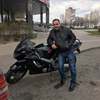 yousif Rowid, 51, Pinsk