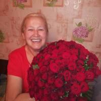 Мирослава, 63 года, Лев, Киев