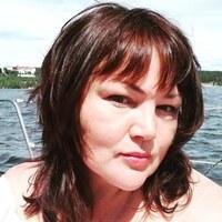 ГУЛЬНАРА, 46 лет, Водолей, Тольятти