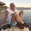 Viktoras, 42, г.Oslo