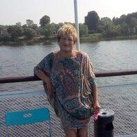 гульфия, 62 года, Козерог, Казань