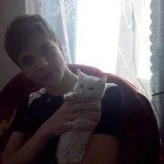 Иван, 22, г.Верхнеуральск