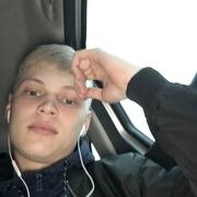 Егор, 20, г.Асбест