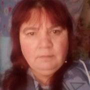 Светлана 50 Тяжинский