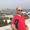 Андрей, 43, г.Санкт-Петербург