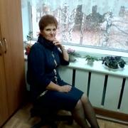 Надежда 52 года (Козерог) на сайте знакомств Ярославля
