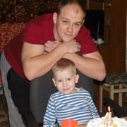 Дмитрий, 36, г.Родники