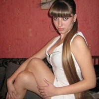 Эрика, 24 года, Стрелец, Москва