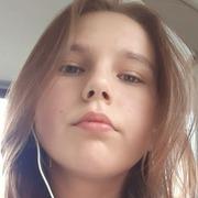 Лера, 16, г.Иркутск