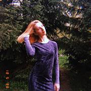 Татьяна, 22, г.Вологда