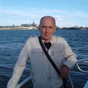 Влад 57 лет (Близнецы) Казань