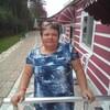 лариса, 53, г.Орша