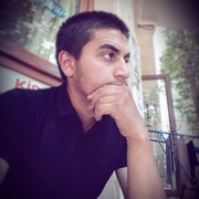 Rasul, 18, г.Ульяновск