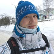 Илья, 30, г.Московский