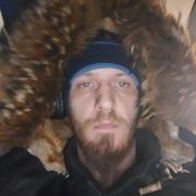 Листат, 31, г.Норильск