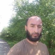 Саид, 36, г.Наро-Фоминск