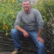 Serg 43 года (Козерог) Кременчуг