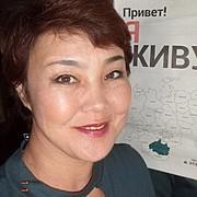 АНЖЕЛИКА, 47, г.Алдан