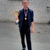 Евгений, 35, г.Скопин