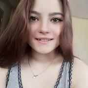 Яна Логунова, 19, г.Белово