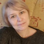 Начать знакомство с пользователем Юлия 57 лет (Козерог) в Гатчине
