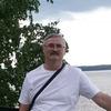 владимир, 55, г.Асбест