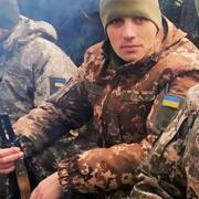 Михась, 33, г.Владимир-Волынский
