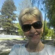 РИТА ДУБОВА, 57 лет, Лев