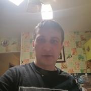 Виталий, 32, г.Поронайск