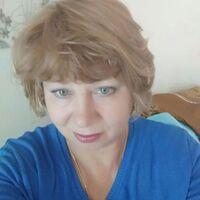марина, 58 лет, Лев, Владивосток