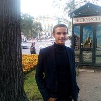 Виктор, 28 лет, Близнецы, Санкт-Петербург