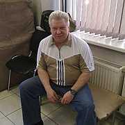 владимир 63 года (Козерог) Дмитров