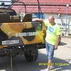 Виктор, 55, г.Тимашевск