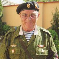 Александр, 71 год, Близнецы, Симферополь