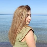 Dasha, 17, г.Тернополь