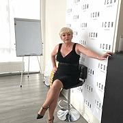 Alina 60 лет (Телец) Вильнюс