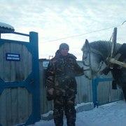 aleksandr 64 года (Козерог) Новосибирск