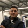 Islam, 30, Almaty