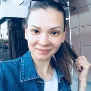 Ирина, 29, г.Оренбург