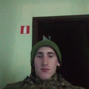 Ярослав 19 Львов