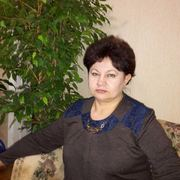 Елена, 62, г.Карачаевск