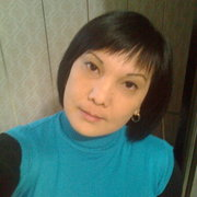 Нургуль, 41 год, Близнецы