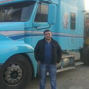 КАМОЛ 39 лет (Рак) Шахрисабз