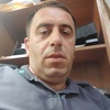 geronti Kvirikadze, 42, г.Дедовск