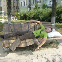 Михаил Дубовик, 38 лет, Телец, Осиповичи