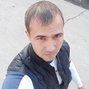 Андрей Тюрин, 29, г.Тольятти